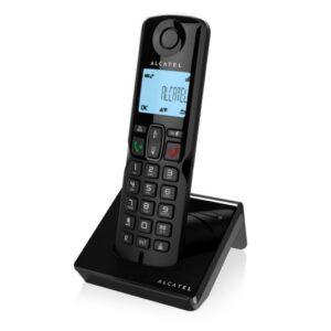 alcatel phones s black picture