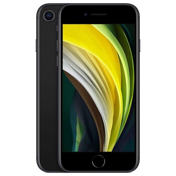 apple iphone se  gb negro