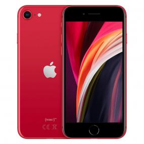 apple iphone se  gb rojo mxdql a