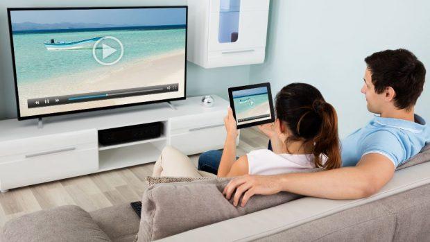 Como conectar una tablet a TV: Todos los pasos