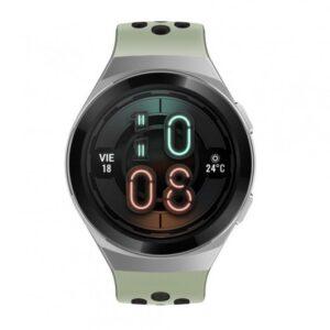huawei watch gt e mint green