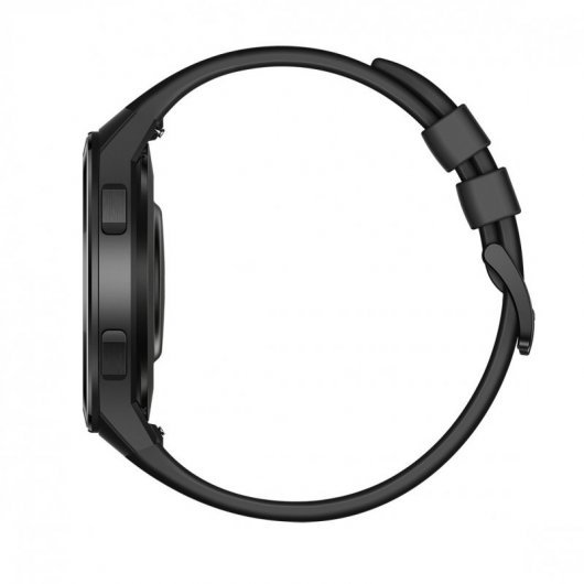 huewei watch gt e graphite black caracteristicas