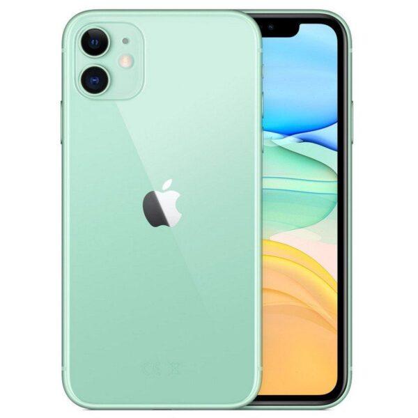 iphone green select  geo emea
