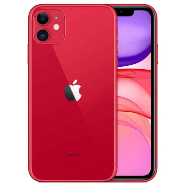 iphone red select  geo emea