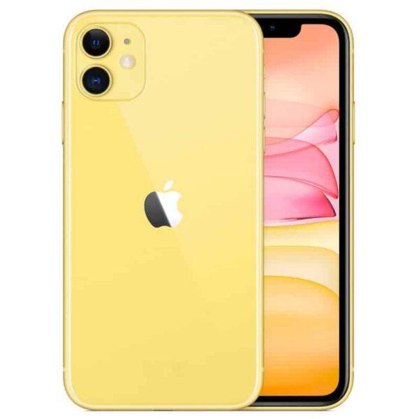iphone yellow select  geo emea