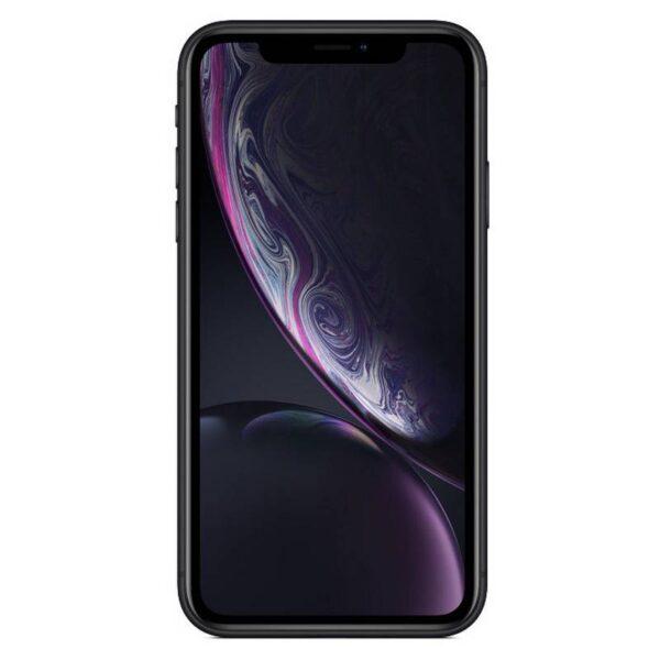 p      Apple iPhone XR GB Negro