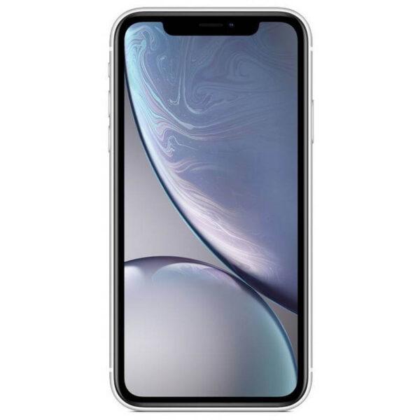 p      Apple iPhone XR GB Blanco