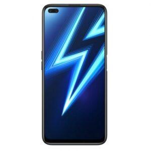 realme  pro  gb lightning blue libre