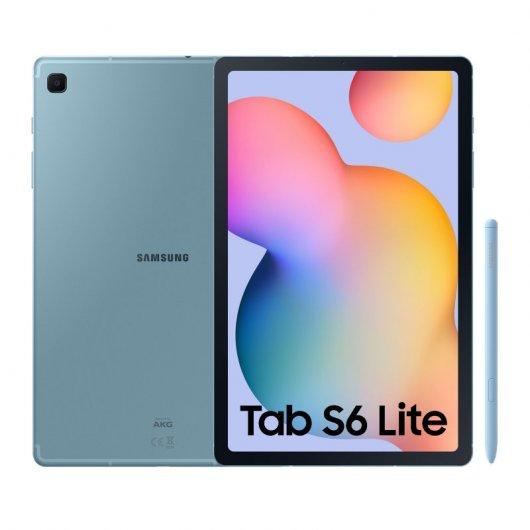 samsung galaxy tab s lite  gb wifi azul comprar