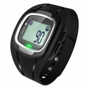 smartwatch innova sport pulsometro negro
