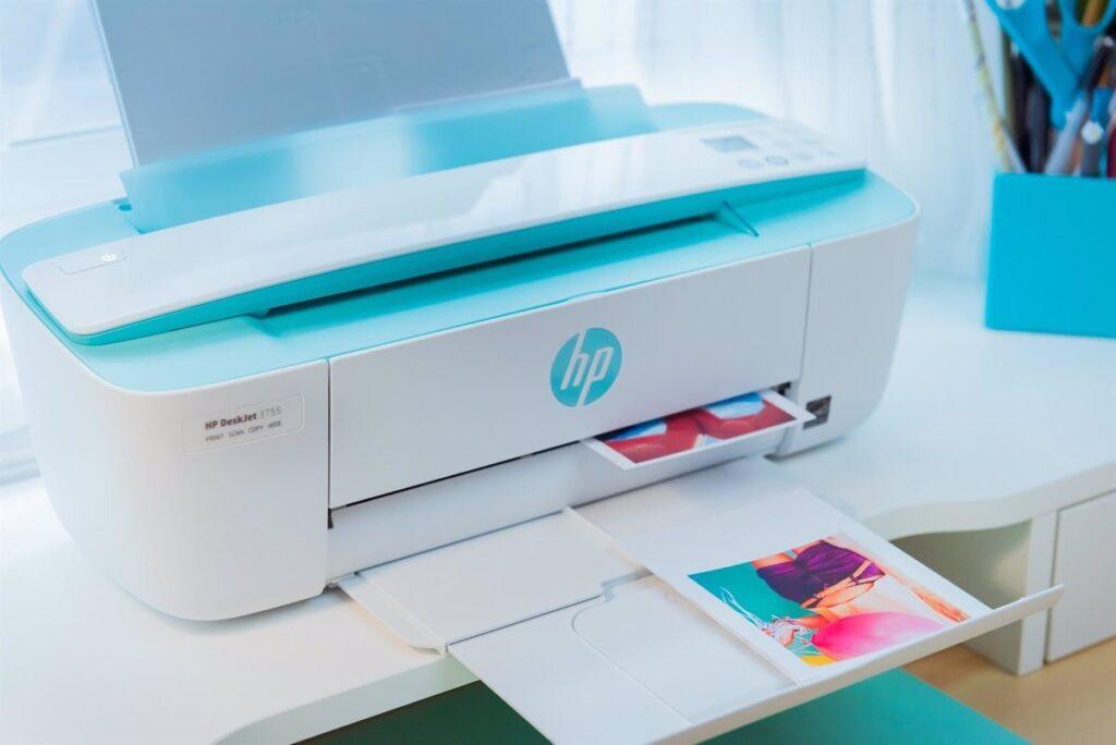 que es una impresora multifunción