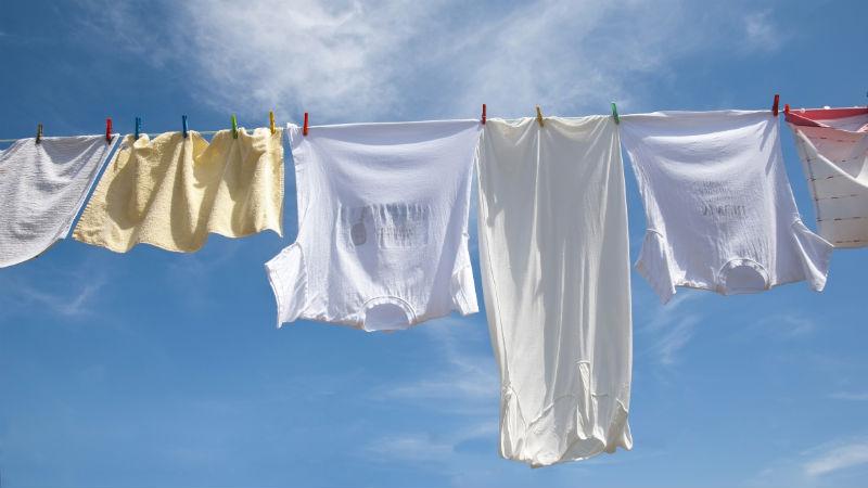 poner una lavadora