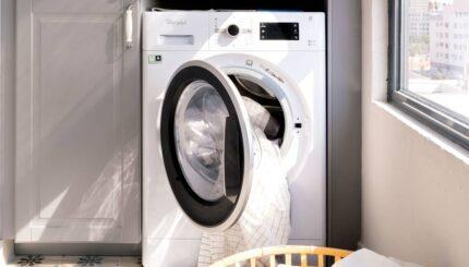 como-poner-una-lavadora