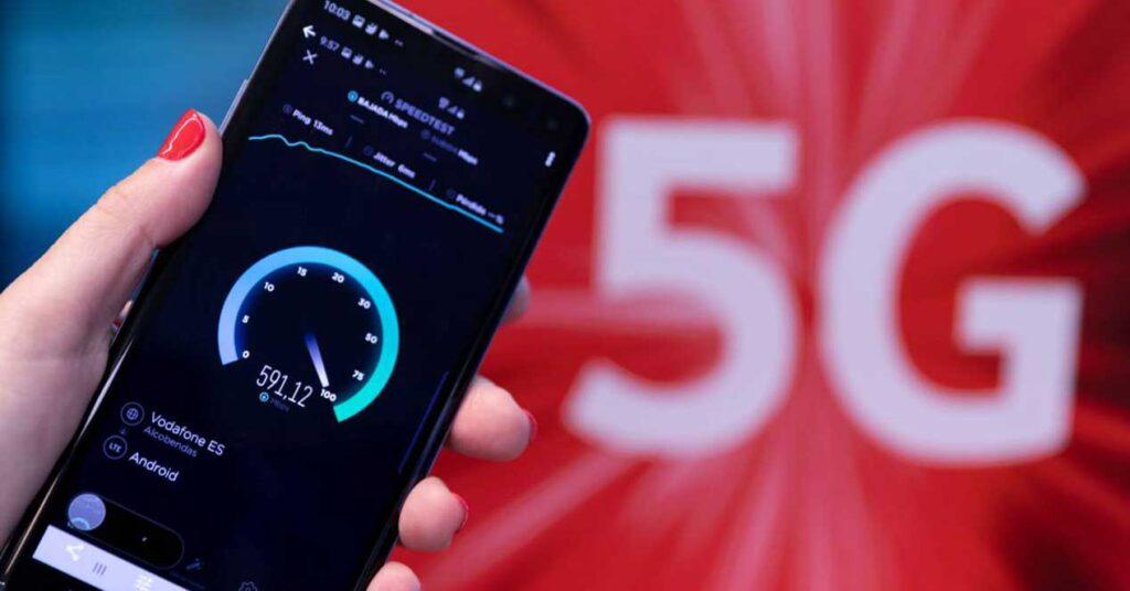 Que es 5G para que sirve