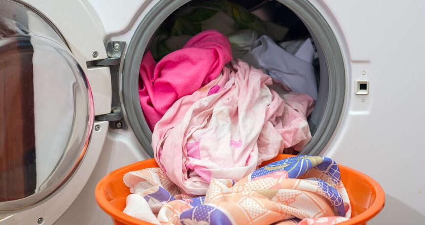 Que hacer si mi lavadora no centrifuga