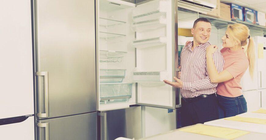 Todos los tipos de frigoríficos