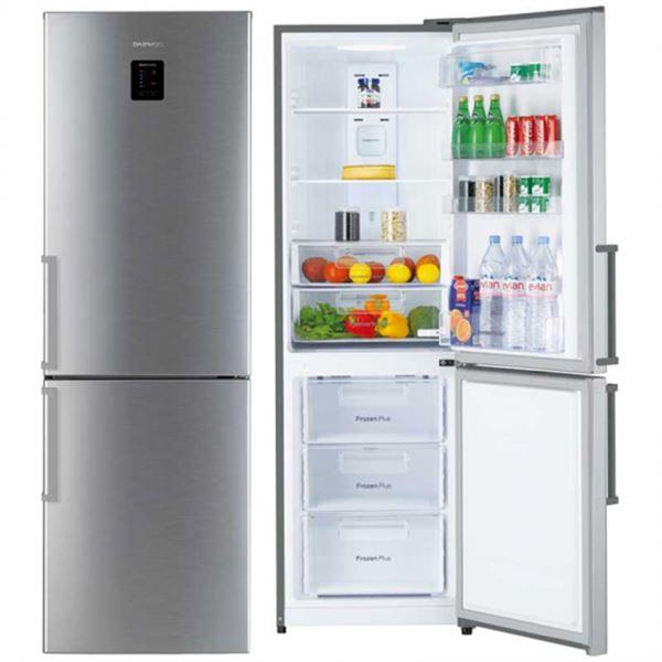 Todos tipos de frigorificos