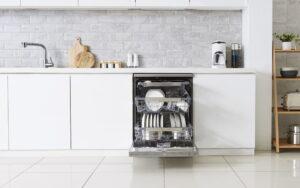 Cómo poner bien el lavavajillas