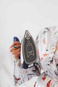 Consejos para limpiar tu plancha
