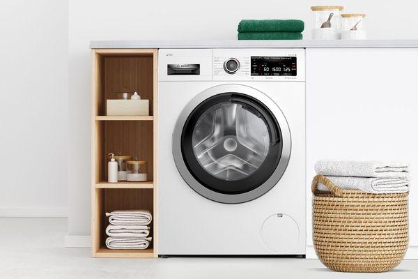 Instalar lavadora