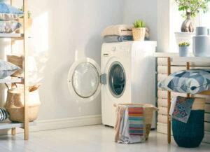 Todas las diferencias entre una secadora con bomba de calor y una de condensación