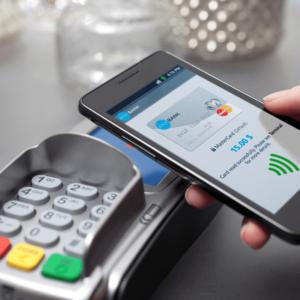 Como pagar con móvil