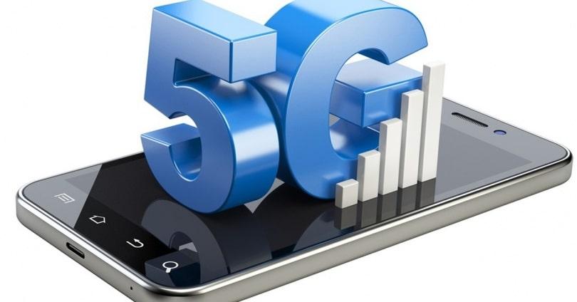 Para sirve el 5G