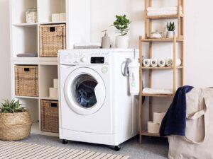 Tipos lavadoras