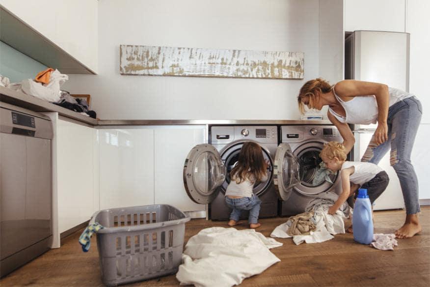Elegir una secadora