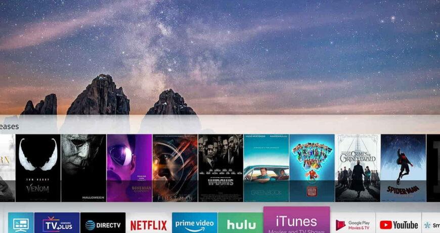 Los mejores Smart Tv calidad precio