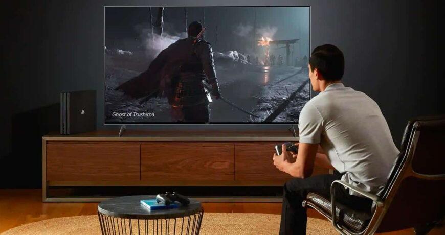 Los Mejores Televisores para PS5