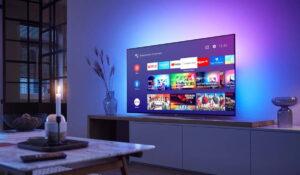 Mejores Smart Tv del mercado