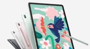 Resetear tablet Samsung