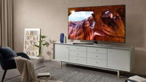 Televisores para PS5