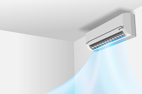 Todos los tipos de aires acondicionados