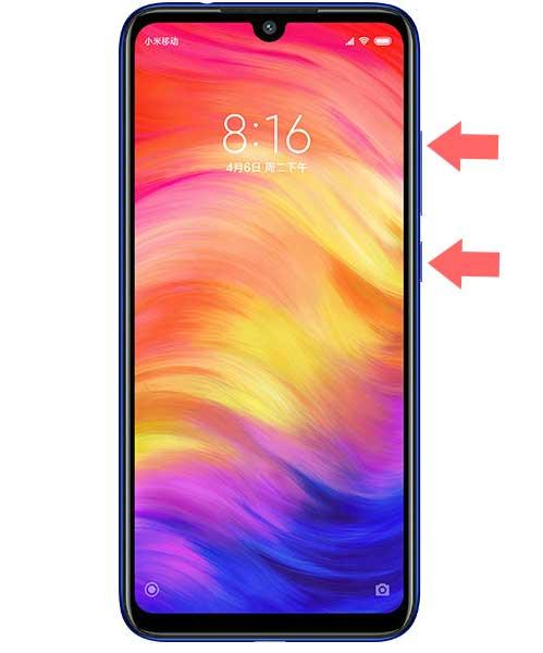 Como resetear movil de Xiaomi