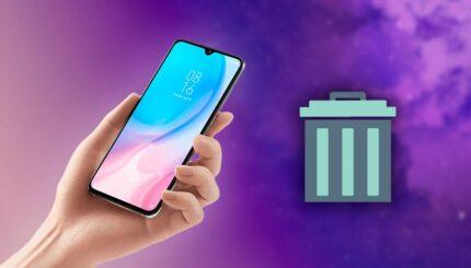 Como resetear un movil de Xiaomi